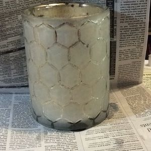 """Jamie Young 7"""" candle holder"""